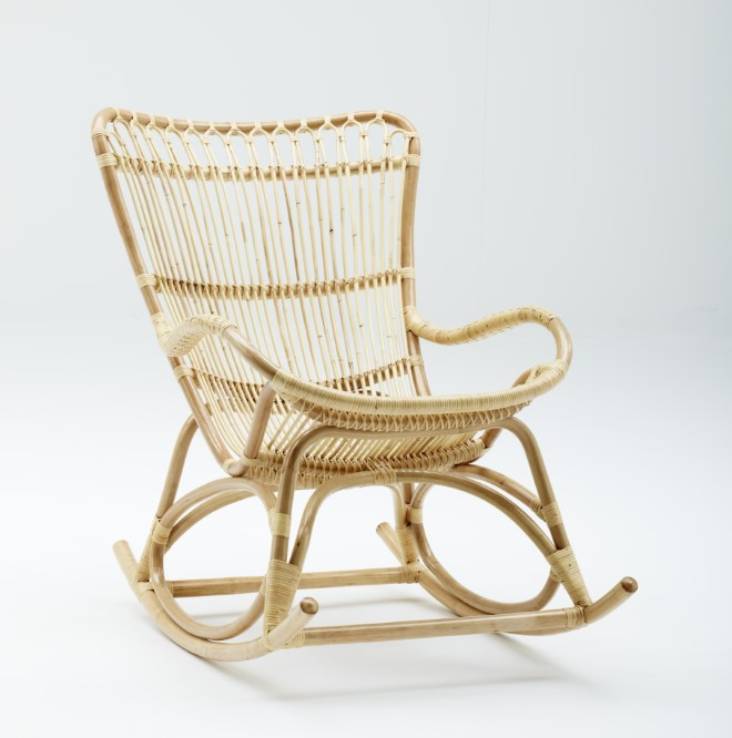 1081U Monet rocking chair