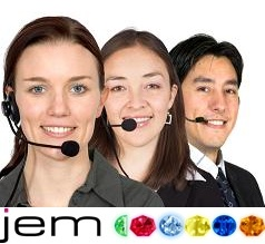 Jem telemarketing