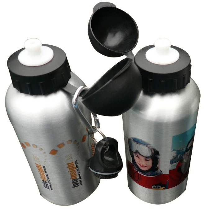 Cut Out Flasks