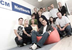 Cmnetwork employees