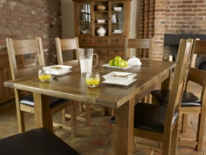 Touloouse dining roomset