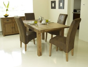 Toulouse dining roomset