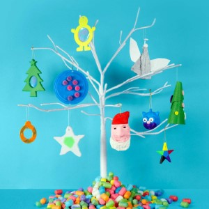Monash 3D Christmas decoration 2