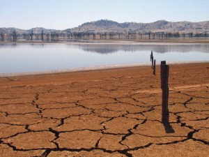 The Long Dry Why the worlds water supplies are shrinking