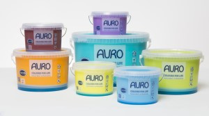 AURO COLOURS FOR LIFE Fam