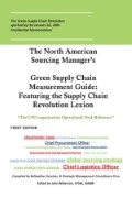 Green Supply Chain Management Book Series