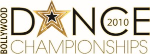 Bollywood Dance Chamionships Logo