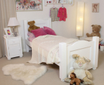 Nutkin childrens bedroom furniture