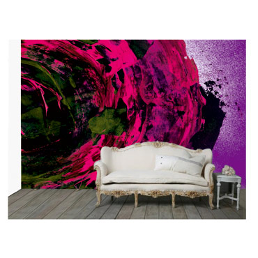 Wallpaper mural prints