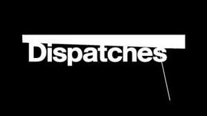 Dispatches logo