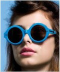 Summer 2012 ladies sunglasses trends
