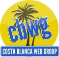 Costa Blanca Web Group