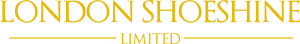 LONDON SHOESHINE LOGO