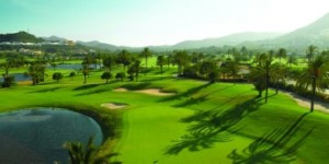 La Manga Club North Course