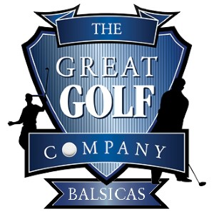 Great Golf Co Balsicas logo smaller