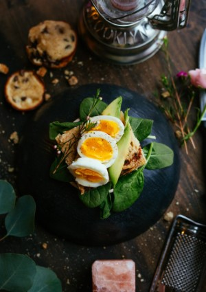 Sandwich with boiled egg recipe wocobook 176749
