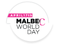 Malbec World Day logo
