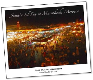 IBooknow.com best deals for marrakech morocco