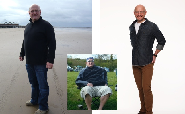 Marcus weight loss