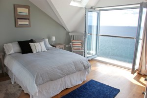 Seaside luxury Porthleven