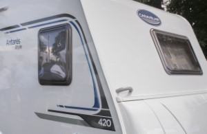 Antares style 420 sider