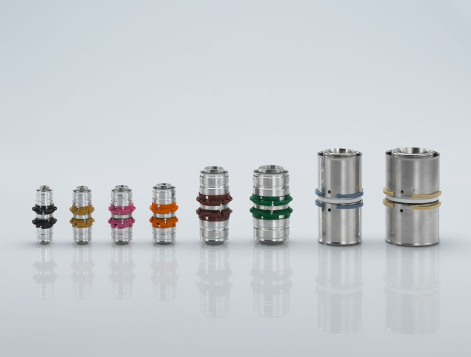 UPO MLC fittings 4