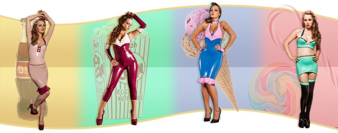 Candy Lush Strip 1