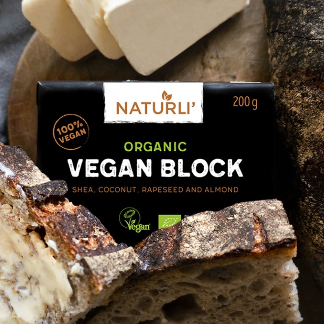 VEGAN BLOCK, UK