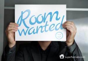 RoomWanted ENG Superflatmate