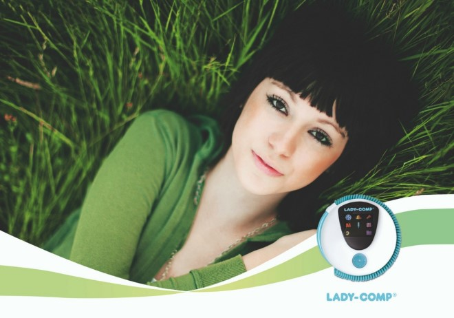 Ladycompgreen