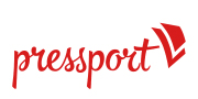 PressPort - logo