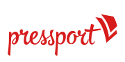 PressPort Logo