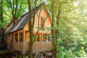 4.Garden Village glamping resort Bled