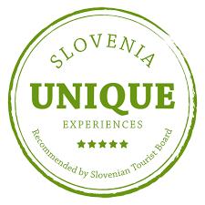 Slovenia unique logo