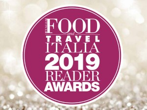 Food & Travel Italia Readers Awards