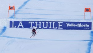 1.La Thuile Arrivo DOWNHILL WC phPentaphoto5 (1)