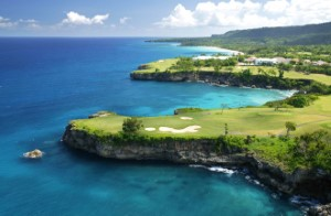 Playa Grande Golf Course (source Dominican Republic Tourist Office)