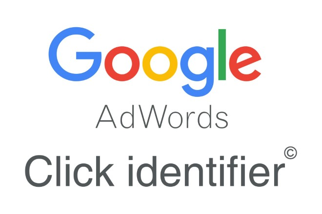 Google adwords identifier fastbase