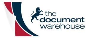 The Document Warehouse Logo