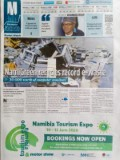 Namibian Sun Market NamiGreen recycles record e waste 2020 02 13