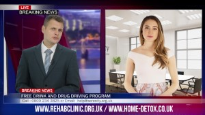Drug and Drink Driving Program Breaking News (6) Moment(3)