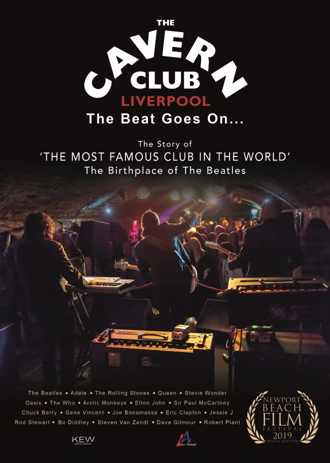 Cavern Club - The Beat Goes On