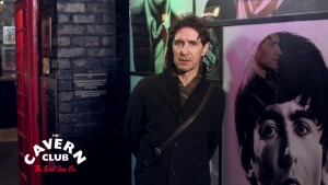 Promo #9 Presenter Paul McGann