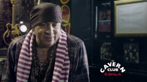 Promo #21 Sopranos actor and Bruce Springsteen guitarist Steven Van Zandt tells us how the Beatles changed America