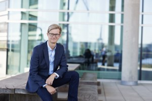 Karsten Ries, CEO Develco Products